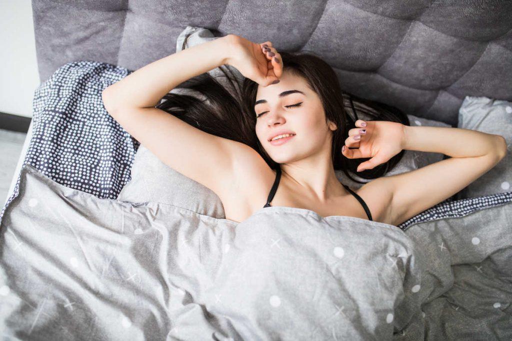 colchones viscoelasticos: duerme como un liron